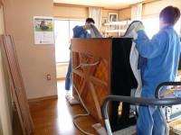 ピアノ運送|室蘭・登別・伊達の運送や引越、一軒家や部屋の片付けと遺品整理、ピアノなどの大型品移動の室蘭なんでも運送