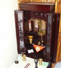 仏壇や神棚、お雛様などの移動、引越、運送|室蘭・登別・伊達の運送や引越、一軒家や部屋の片付けと遺品整理、ピアノなどの大型品移動の室蘭なんでも運送