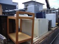 大型不要品の廃棄処分やリサイクル|室蘭・登別・伊達の運送や引越、一軒家や部屋の片付けと遺品整理、ピアノなどの大型品移動の室蘭なんでも運送