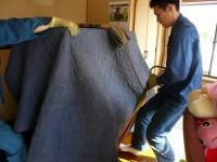 ピアノ・エレクトーンの処分|室蘭・登別・伊達の運送や引越、一軒家や部屋の片付けと遺品整理、ピアノなどの大型品移動の室蘭なんでも運送